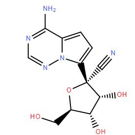 Remdesivir metabolite(GS-441524)