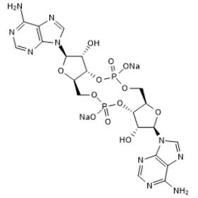 c-Di-AMP sodium salt